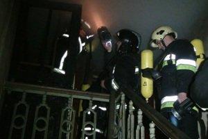Пожежа в Івано-Франківську: вогнеборці врятували 3 та евакуювали 7 осіб (ФОТО), фото-2