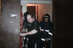 Пожежа в Івано-Франківську: вогнеборці врятували 3 та евакуювали 7 осіб (ФОТО), фото-3