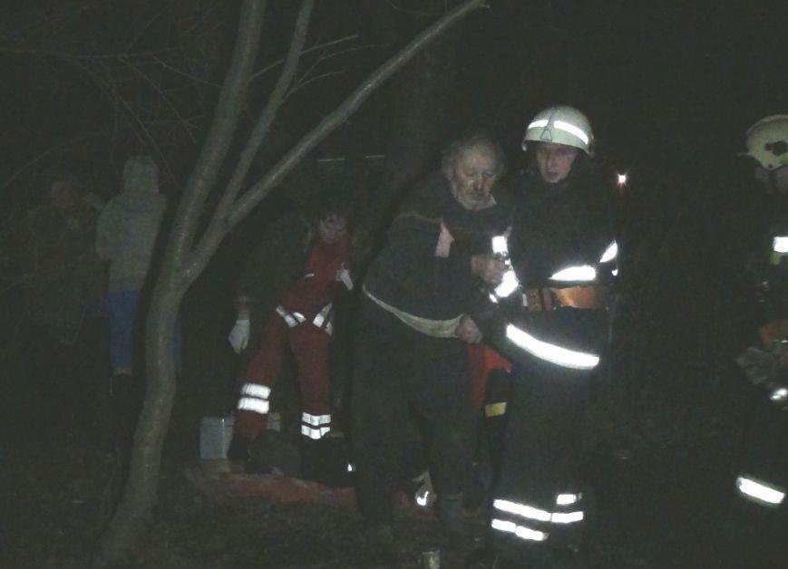 Пожежа в Івано-Франківську: вогнеборці врятували 3 та евакуювали 7 осіб (ФОТО), фото-1