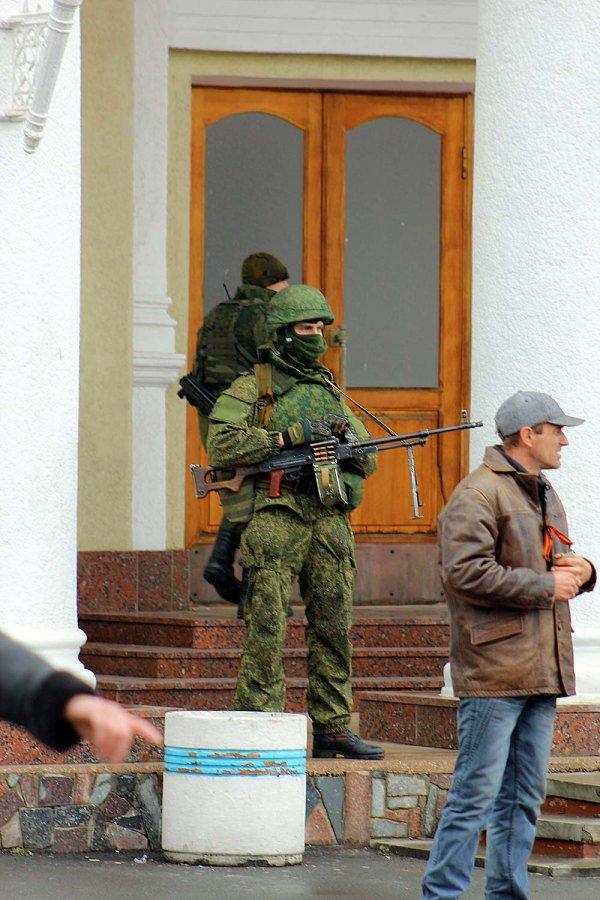 В Крым прилетел Жириновский (ФОТО), фото-3