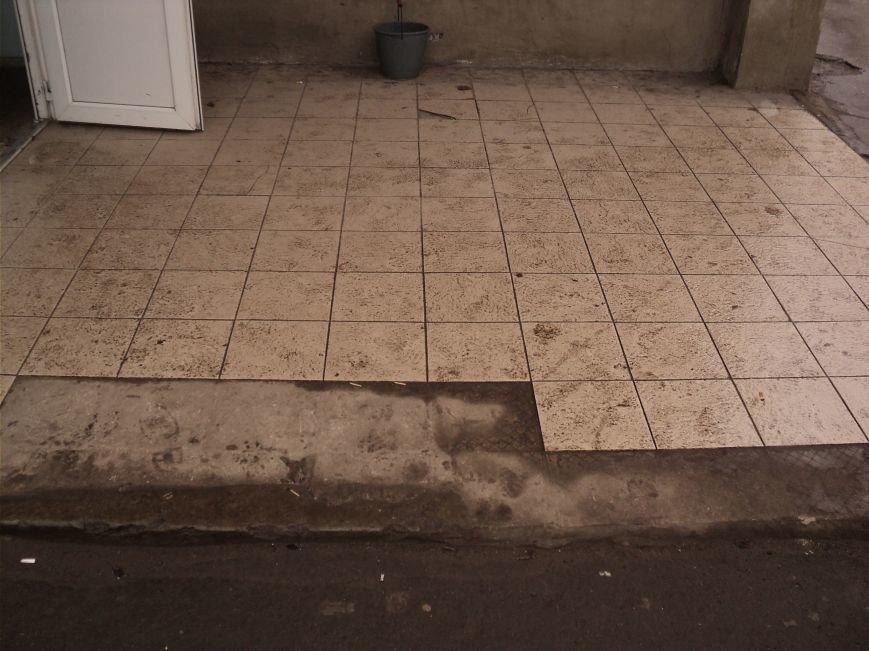 В Мариуполе зловонный туалет распугал шахматистов (ФОТО), фото-9