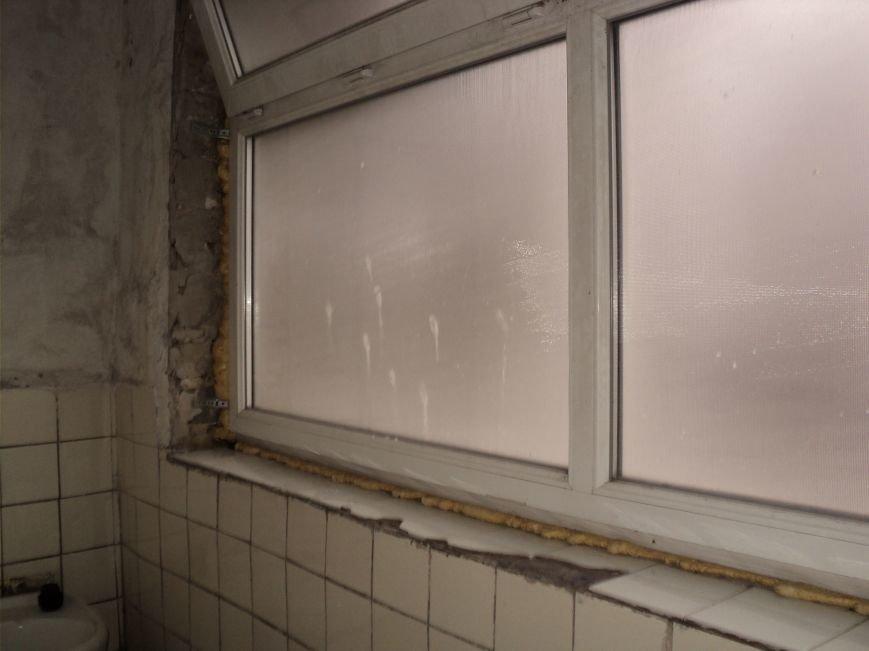 В Мариуполе зловонный туалет распугал шахматистов (ФОТО), фото-6
