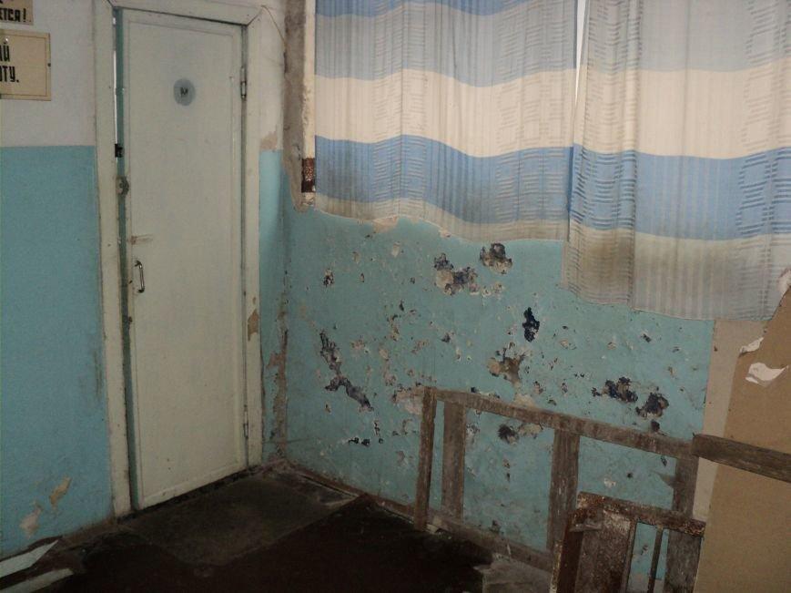 В Мариуполе зловонный туалет распугал шахматистов (ФОТО), фото-7