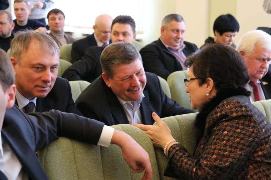 Александр Соколов пока сохранил свою должность, фото-11