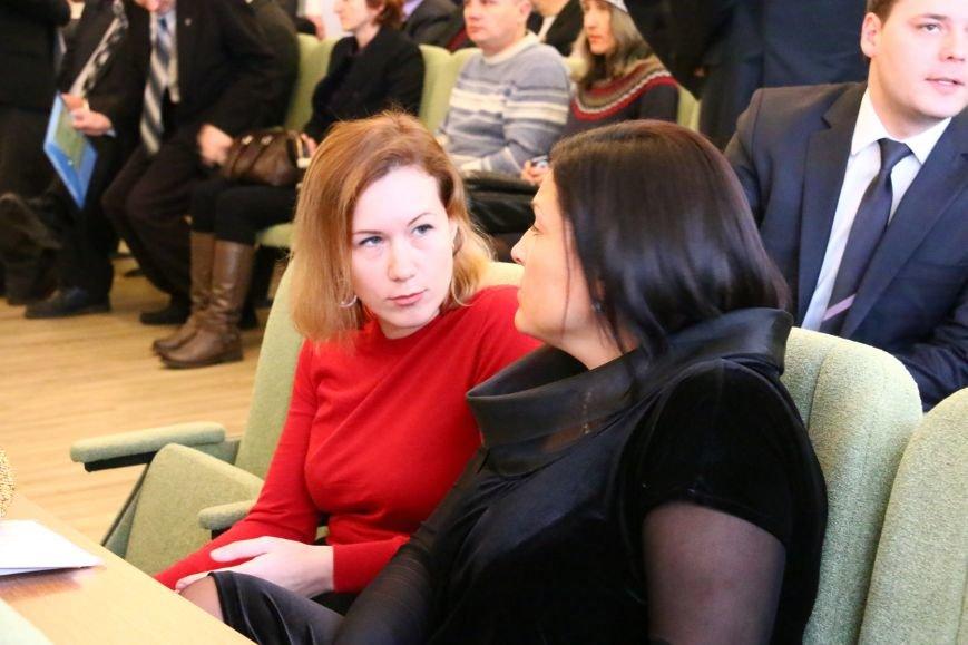 Александр Соколов пока сохранил свою должность, фото-10