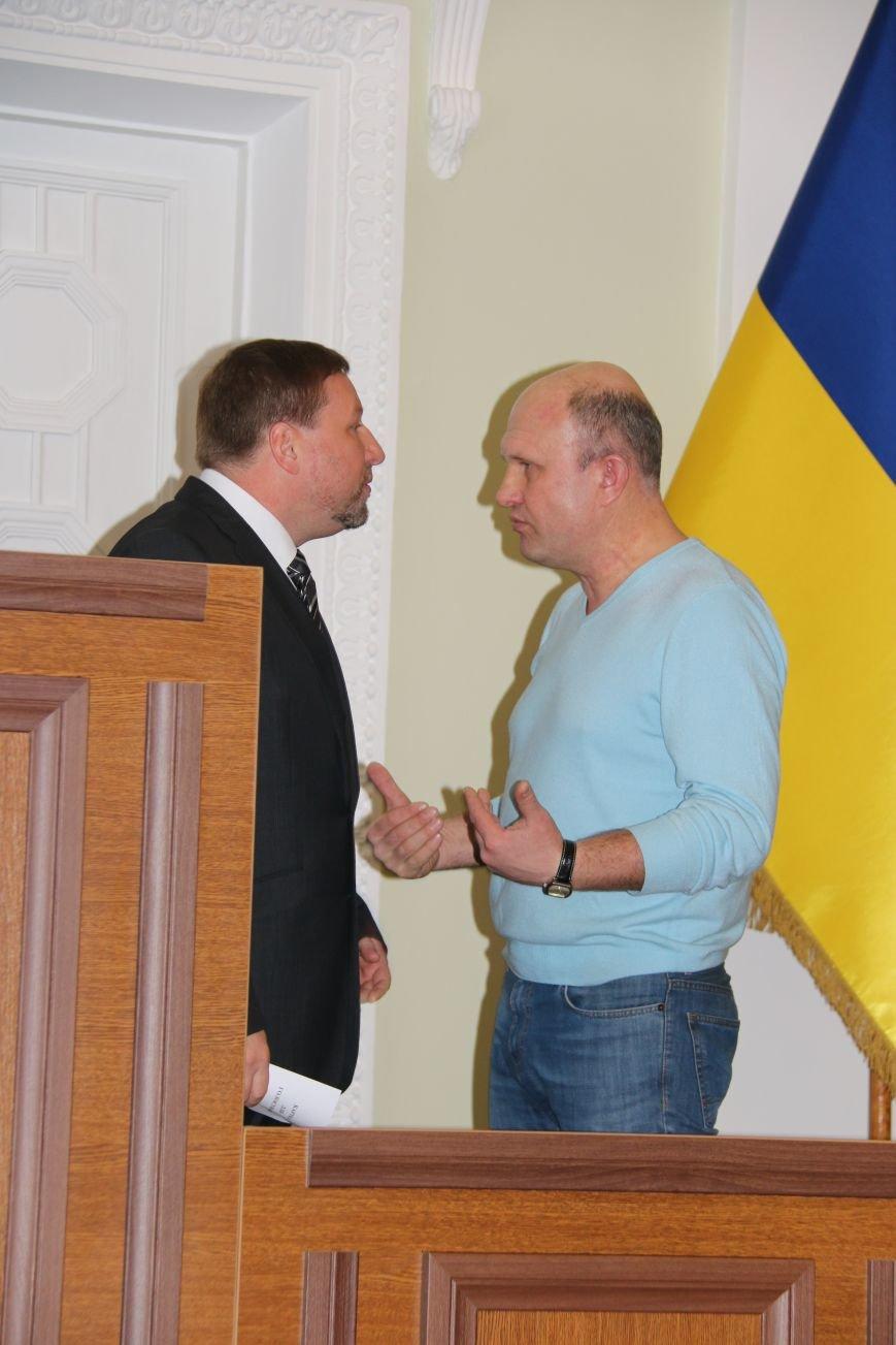 Александр Соколов пока сохранил свою должность, фото-18