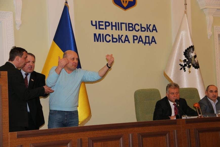 Александр Соколов пока сохранил свою должность, фото-19