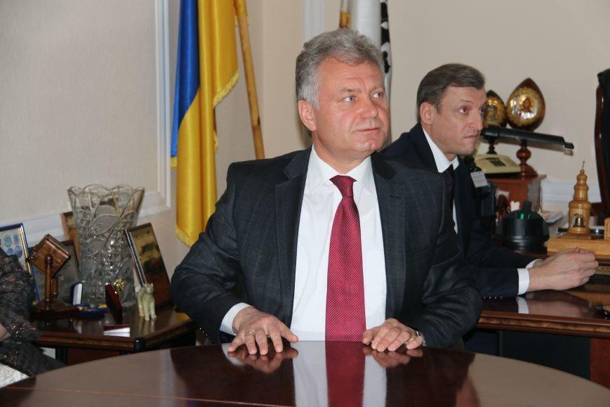 Александр Соколов пока сохранил свою должность, фото-21