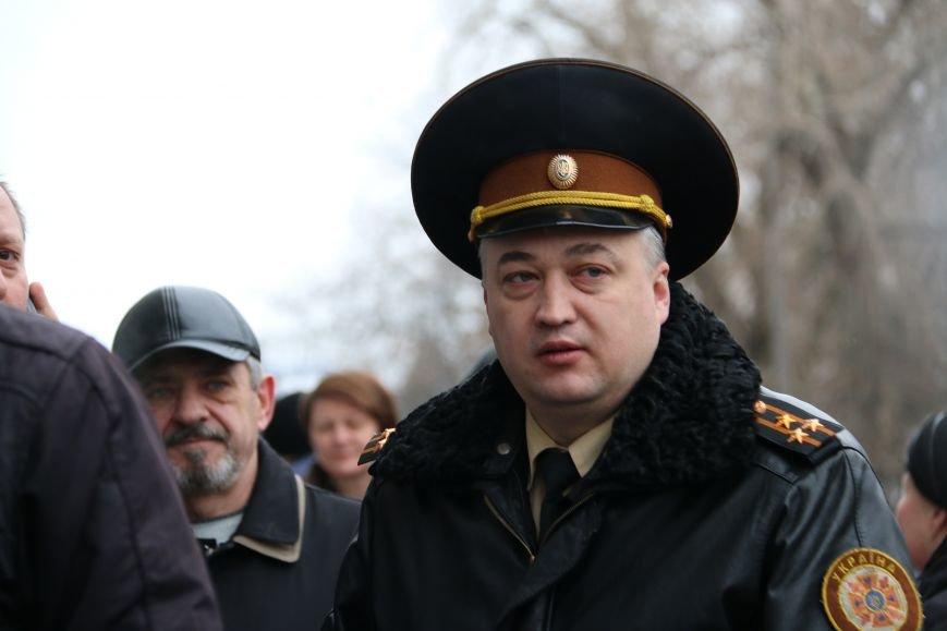Александр Соколов пока сохранил свою должность, фото-6