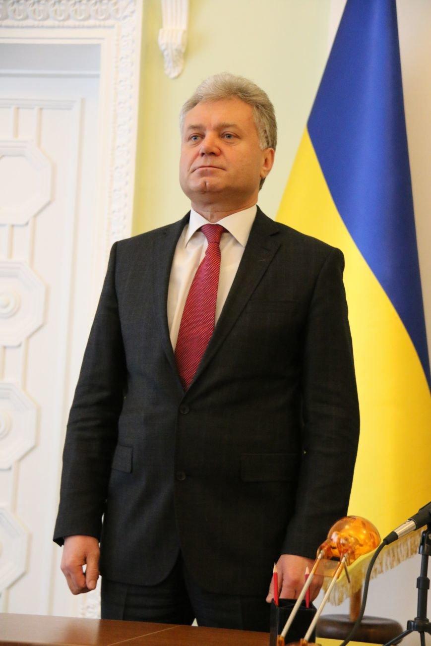 Александр Соколов пока сохранил свою должность, фото-12