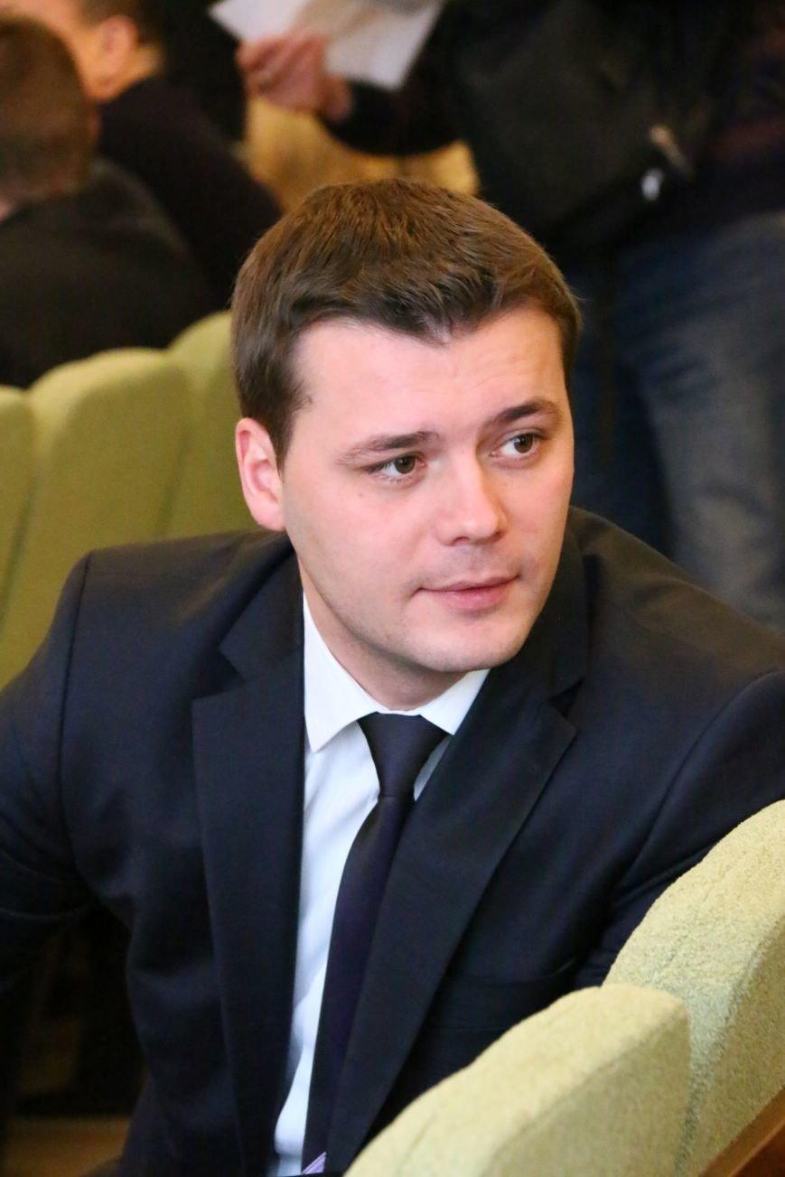 Александр Соколов пока сохранил свою должность, фото-9
