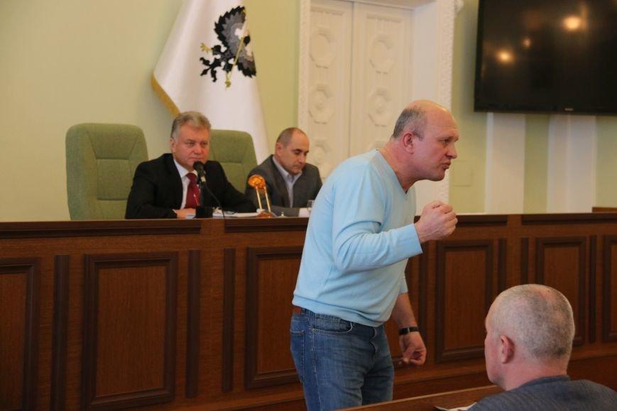 Александр Соколов пока сохранил свою должность, фото-17