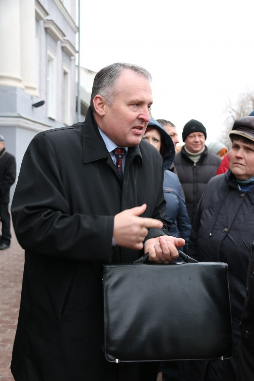 Александр Соколов пока сохранил свою должность, фото-5
