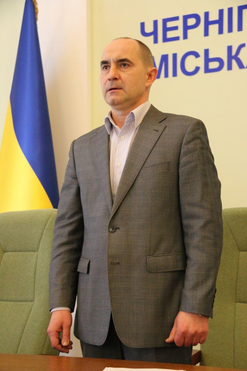 Александр Соколов пока сохранил свою должность, фото-13