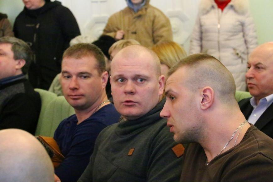 Александр Соколов пока сохранил свою должность, фото-8