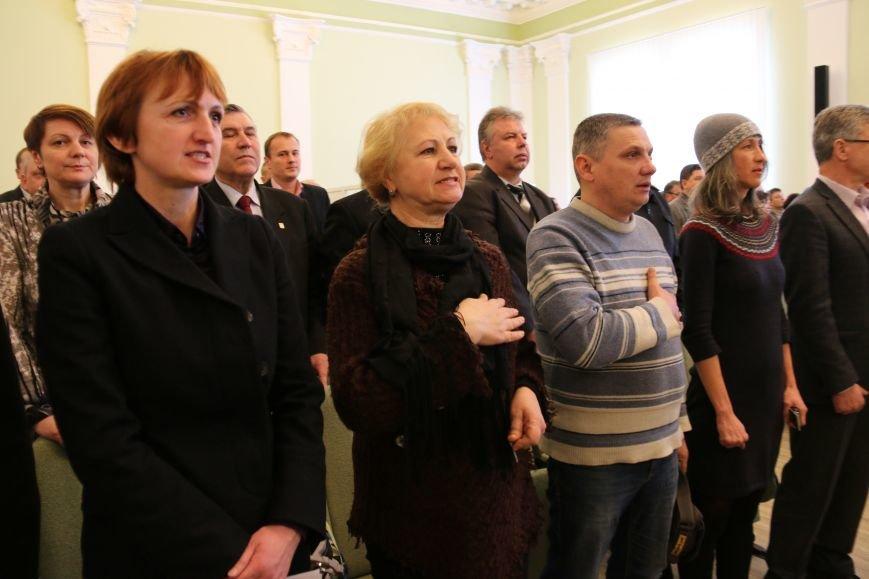 Александр Соколов пока сохранил свою должность, фото-14