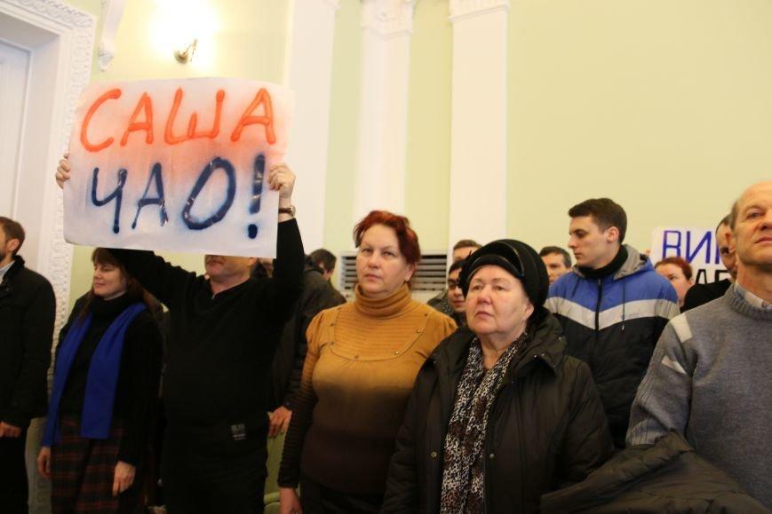 Александр Соколов пока сохранил свою должность, фото-15
