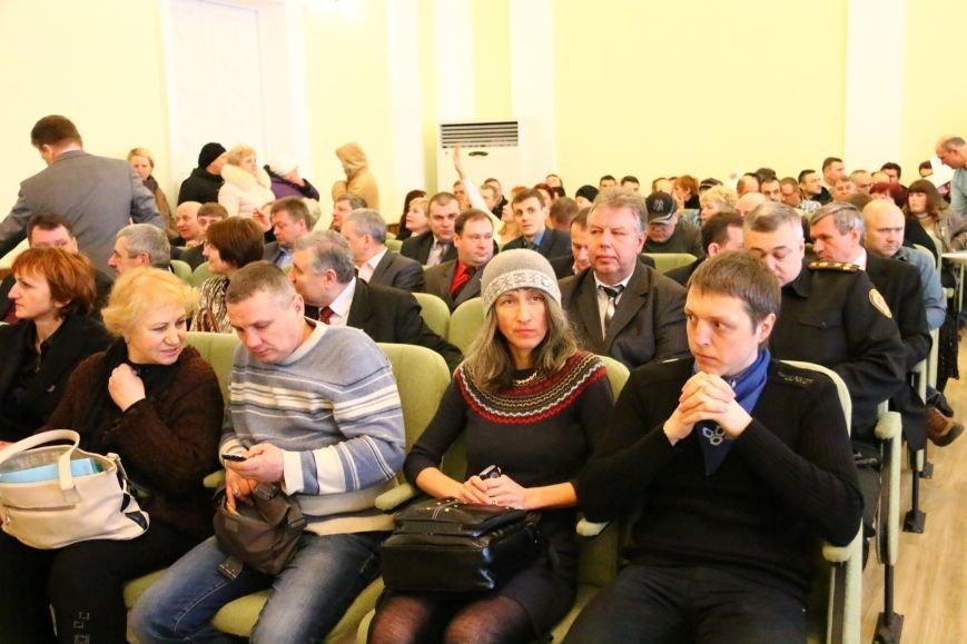 Александр Соколов пока сохранил свою должность, фото-7