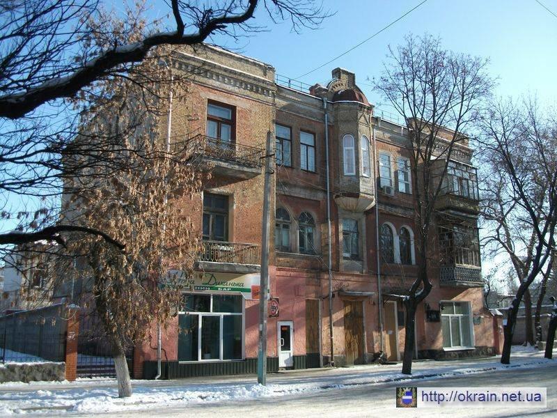 Шолом-Алейхем закончил в Кременчуге один из своих рассказов, фото-3