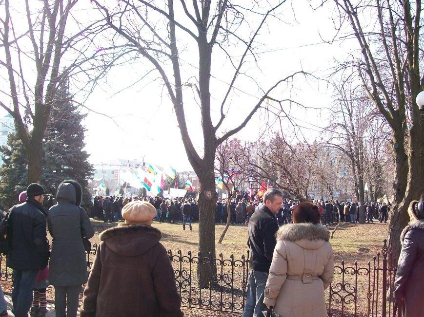 Организаторы «Русской весны» развели луганчан на деньги (ФОТО), фото-15