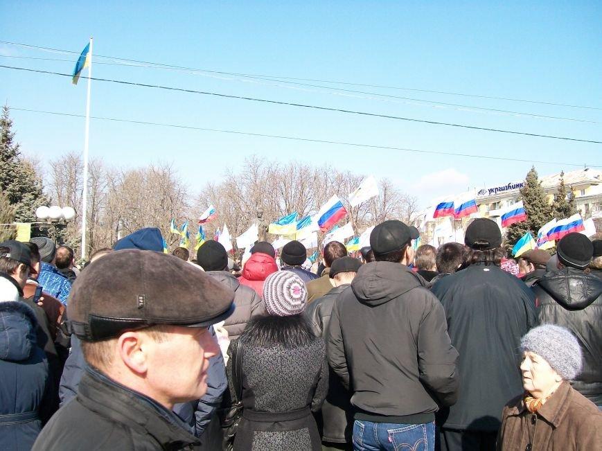Организаторы «Русской весны» развели луганчан на деньги (ФОТО), фото-4
