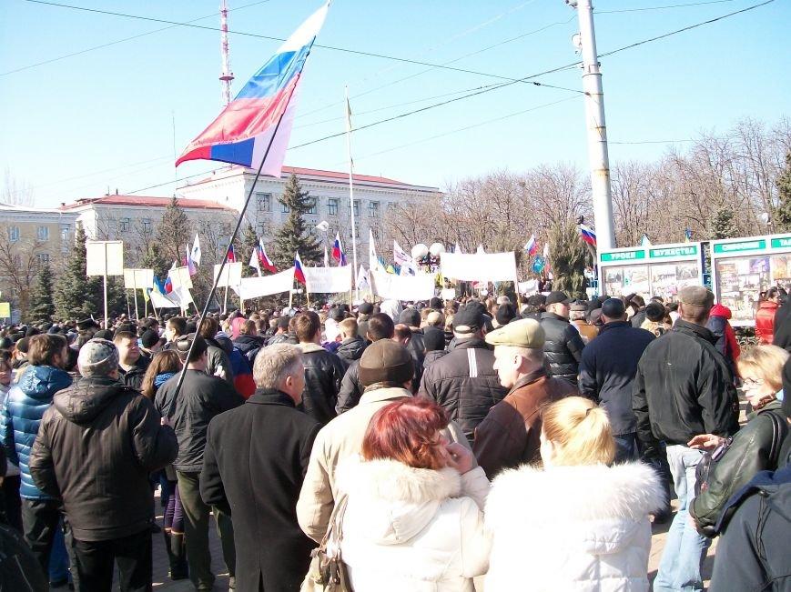 Организаторы «Русской весны» развели луганчан на деньги (ФОТО), фото-14