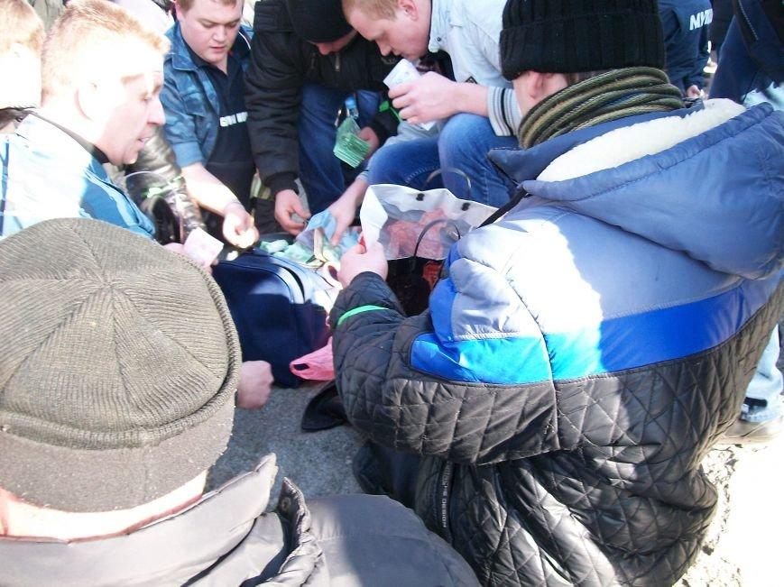 Организаторы «Русской весны» развели луганчан на деньги (ФОТО), фото-7