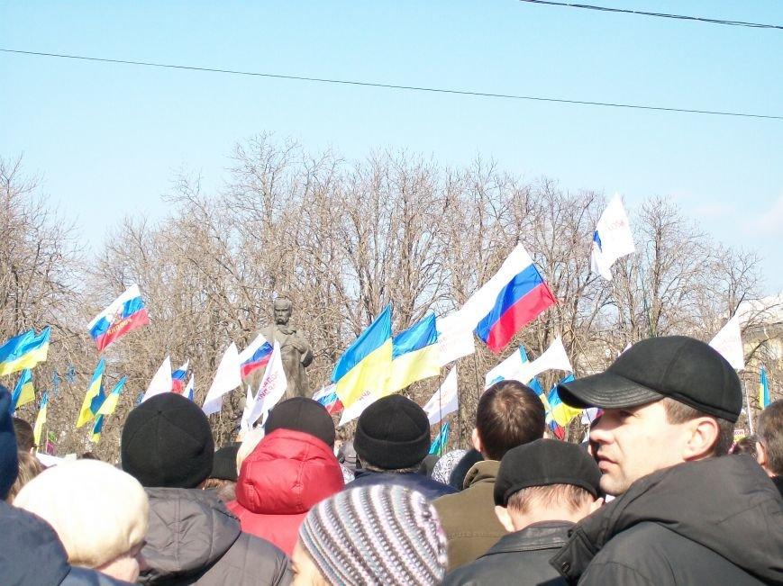 Организаторы «Русской весны» развели луганчан на деньги (ФОТО), фото-11