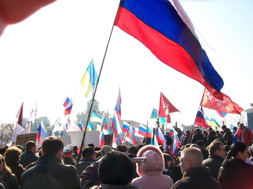 Организаторы «Русской весны» развели луганчан на деньги (ФОТО), фото-12