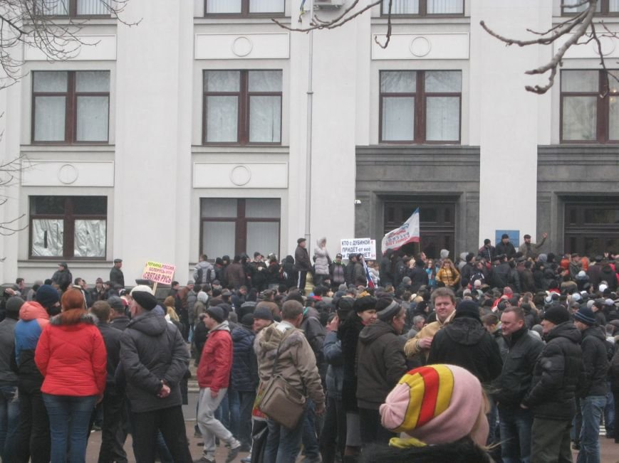 В  Луганске хотят провести референдум об отсоединении Донбасса (ОБНОВЛЯЕТСЯ,ФОТО, ВИДЕО), фото-5