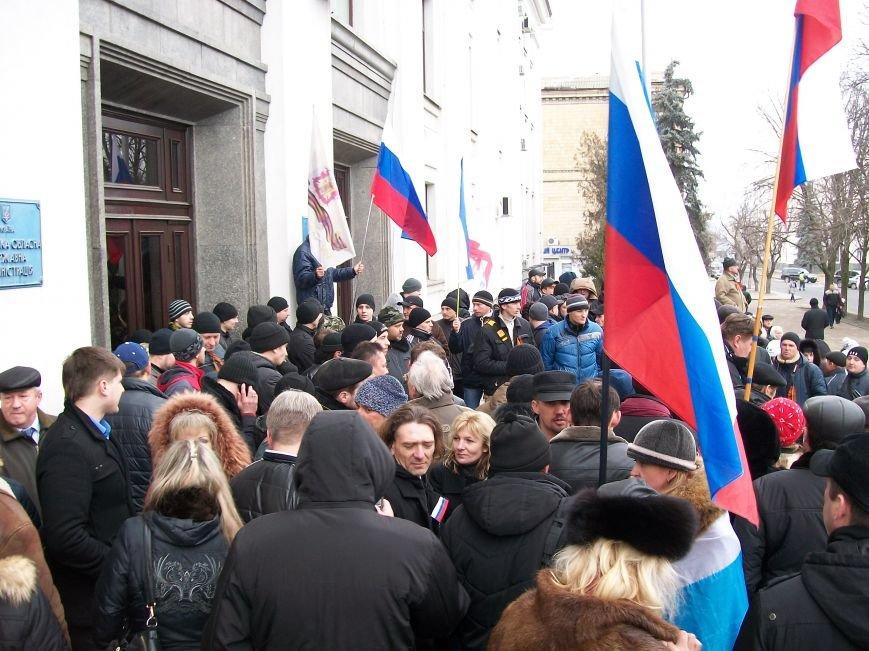 В  Луганске хотят провести референдум об отсоединении Донбасса (ОБНОВЛЯЕТСЯ,ФОТО, ВИДЕО), фото-14