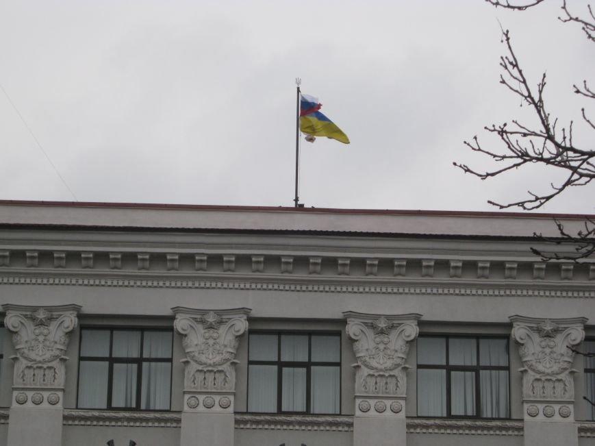 В  Луганске хотят провести референдум об отсоединении Донбасса (ОБНОВЛЯЕТСЯ,ФОТО, ВИДЕО), фото-8