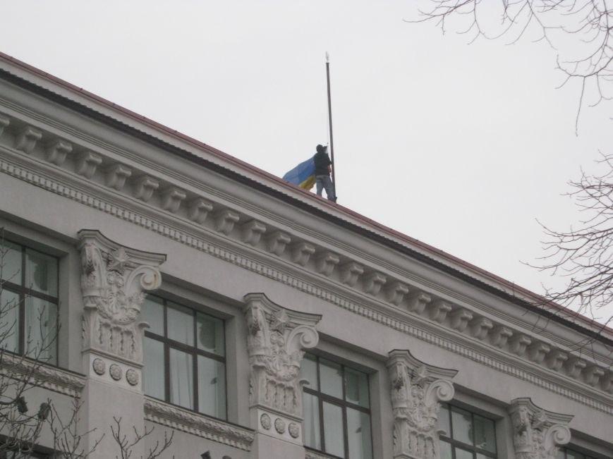 В  Луганске хотят провести референдум об отсоединении Донбасса (ОБНОВЛЯЕТСЯ,ФОТО, ВИДЕО), фото-12