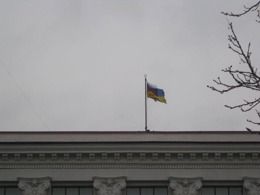 В  Луганске хотят провести референдум об отсоединении Донбасса (ОБНОВЛЯЕТСЯ,ФОТО, ВИДЕО), фото-9