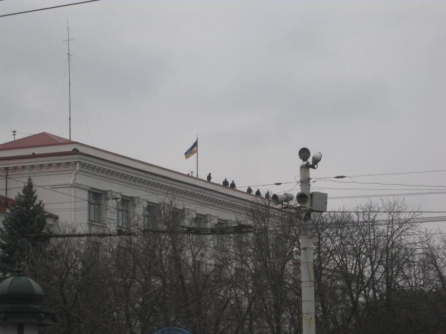 В  Луганске хотят провести референдум об отсоединении Донбасса (ОБНОВЛЯЕТСЯ,ФОТО, ВИДЕО), фото-7