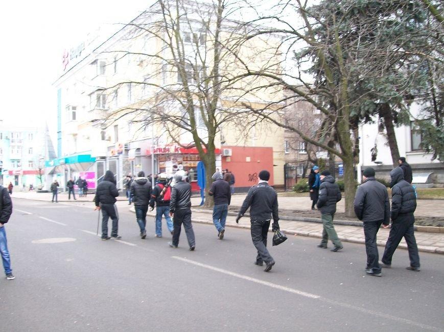 В  Луганске хотят провести референдум об отсоединении Донбасса (ОБНОВЛЯЕТСЯ,ФОТО, ВИДЕО), фото-13