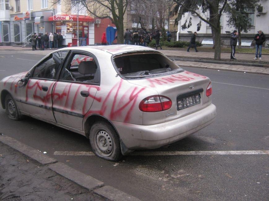 В  Луганске хотят провести референдум об отсоединении Донбасса (ОБНОВЛЯЕТСЯ,ФОТО, ВИДЕО), фото-11