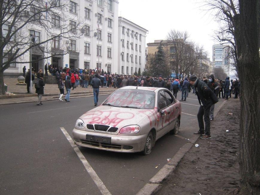 В  Луганске хотят провести референдум об отсоединении Донбасса (ОБНОВЛЯЕТСЯ,ФОТО, ВИДЕО), фото-10