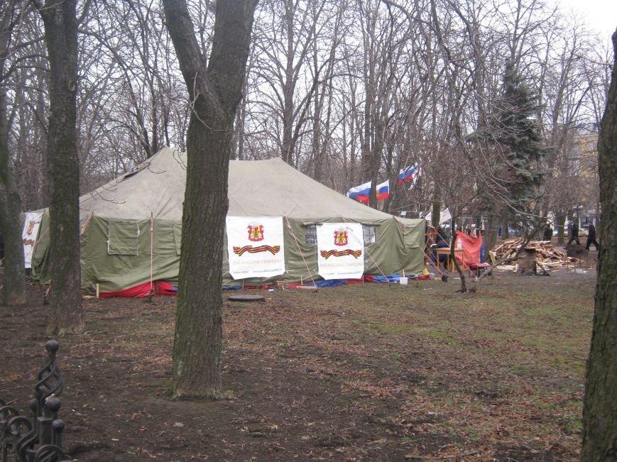 В  Луганске хотят провести референдум об отсоединении Донбасса (ОБНОВЛЯЕТСЯ,ФОТО, ВИДЕО), фото-6