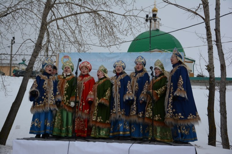 Леонид Черкесов открывал фестиваль «Чебоксарская рыбалка» (ФОТО), фото-3