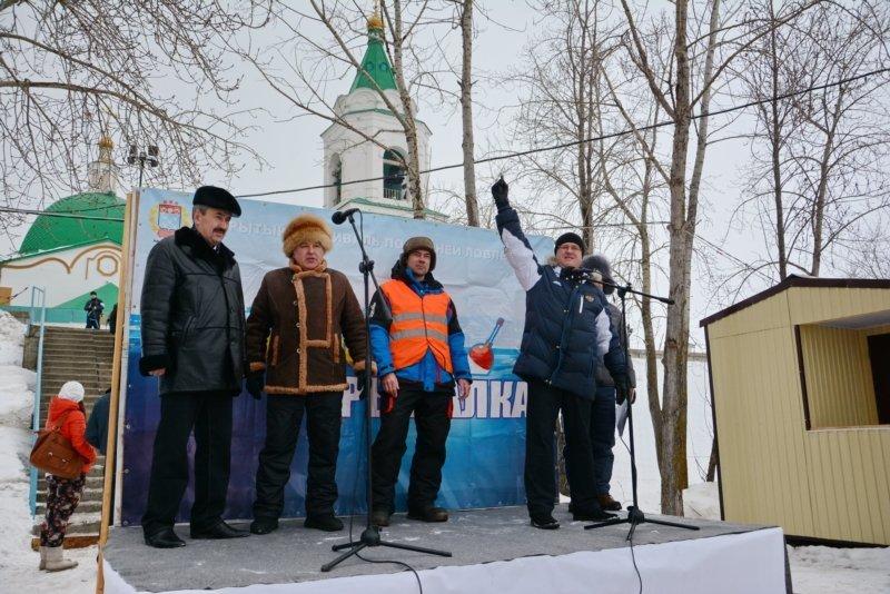 Леонид Черкесов открывал фестиваль «Чебоксарская рыбалка» (ФОТО), фото-2
