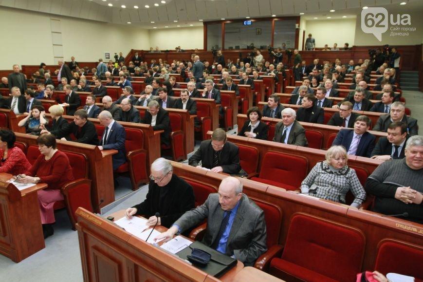 Депутаты Донецкого облсовета приняли решение о референдуме (ФОТО), фото-2