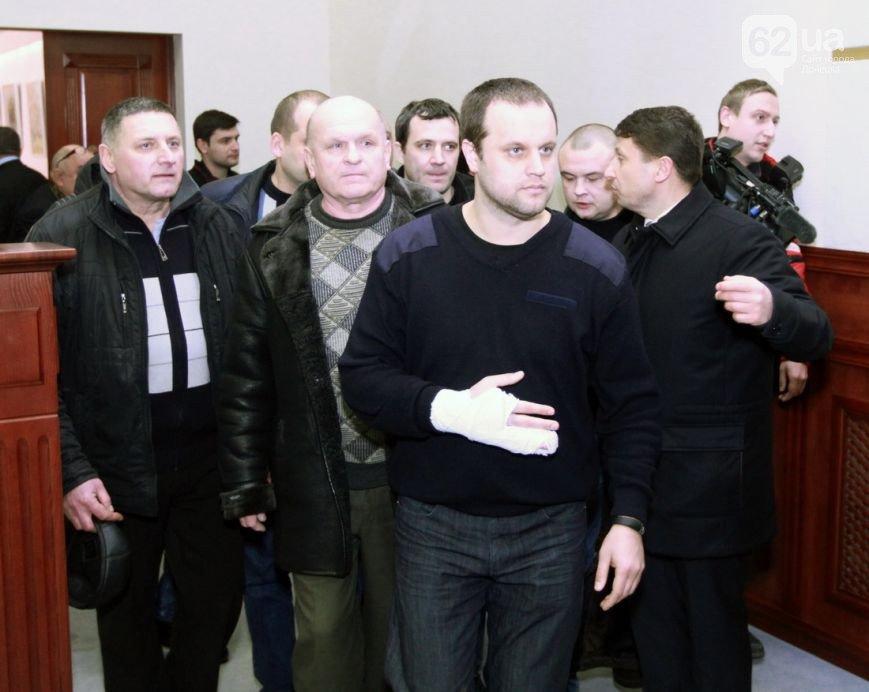 Депутаты Донецкого облсовета приняли решение о референдуме (ФОТО), фото-4