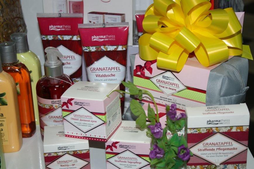 Подарки для любимых в сети «Ильич-фарм», фото-5