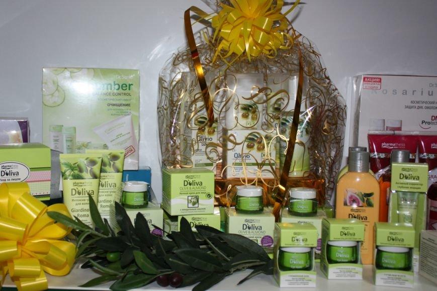 Подарки для любимых в сети «Ильич-фарм», фото-4