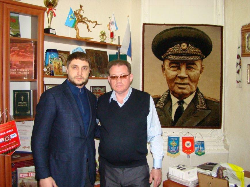 Мариупольцев «услышали» в Крыму. Аксенов написал обращение к жителям города, фото-4
