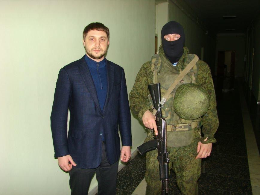 Мариупольцев «услышали» в Крыму. Аксенов написал обращение к жителям города, фото-3