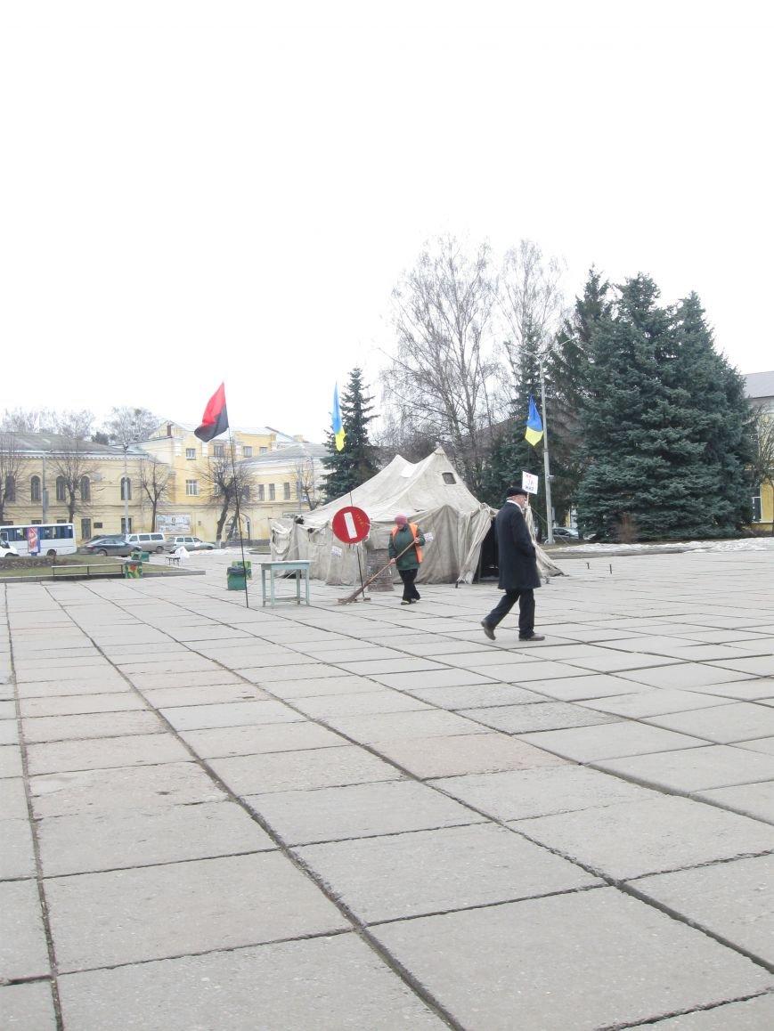 Барикад під Житомирською облрадою більш не буде (ФОТО), фото-13