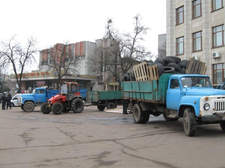 Барикад під Житомирською облрадою більш не буде (ФОТО), фото-8