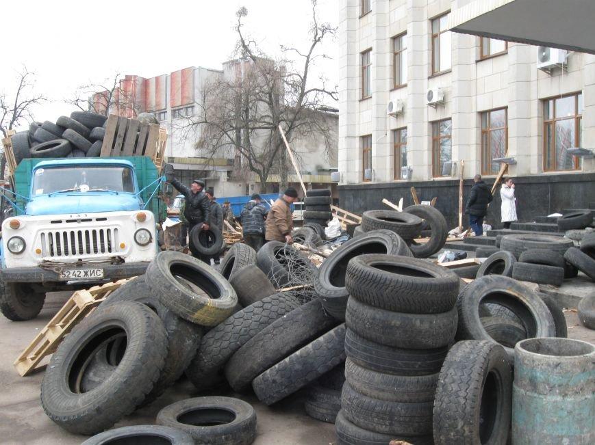 Барикад під Житомирською облрадою більш не буде (ФОТО), фото-11